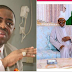 Femi Fani-Kayode again, reacts to the new photos of President Buhari