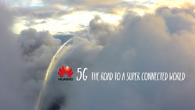 Huawei & China Eyeing to monopolize 5G? Do USA & China are at Tech Loggerhead?