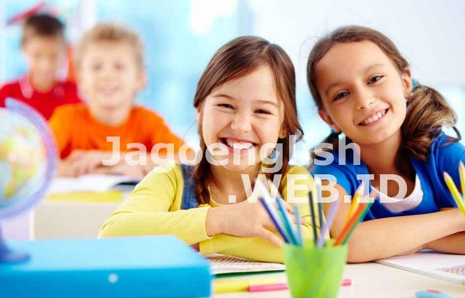 Materi Pemantapan Bahasa Inggris Uts Sd Kelas 1 2016 Bahasa Inggris Online
