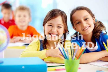 Materi Pemantapan Bahasa Inggris UTS SD Kelas 1 2016