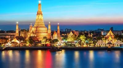 Tips Backpacker Sebelum Pergi Melancong Ke Thailand