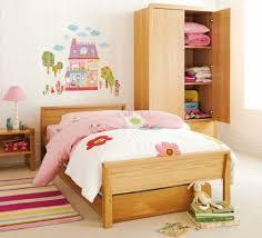 tempat tidur minimalis untuk anak