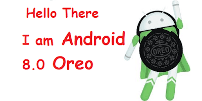 oreo features
