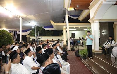 Warga Labuhan Ratu, Bandar Lampung Kagum Dengan Kepemimpinan Ridho-Bachtiar