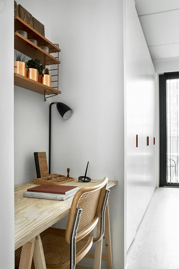 Small home office inspiration   Fantastic Frank