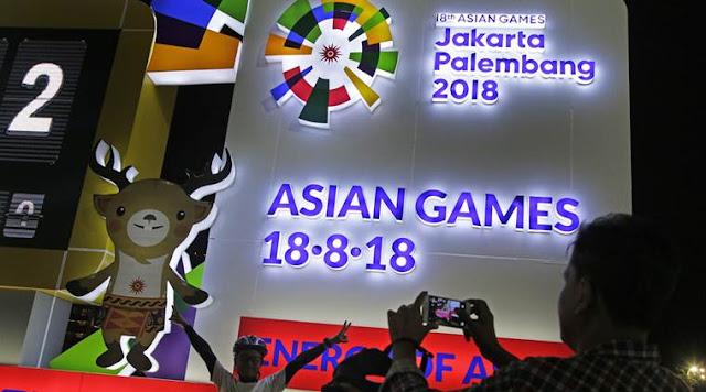2018 Asian game