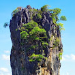 James bond island in Thailand, ko tapu ! The best places to visit in Thailand