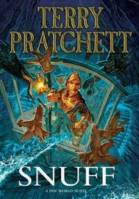 Terry Pratchett - Discworld #39: Snuff PDF