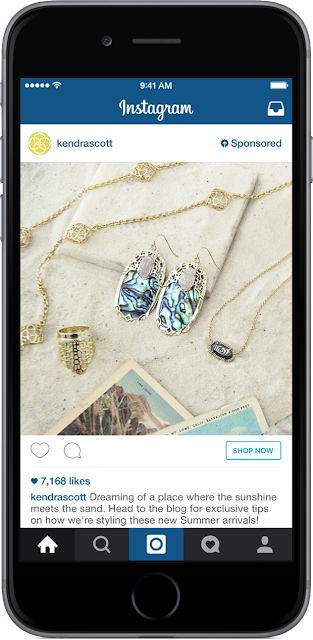 Instagram Shoppable Ads