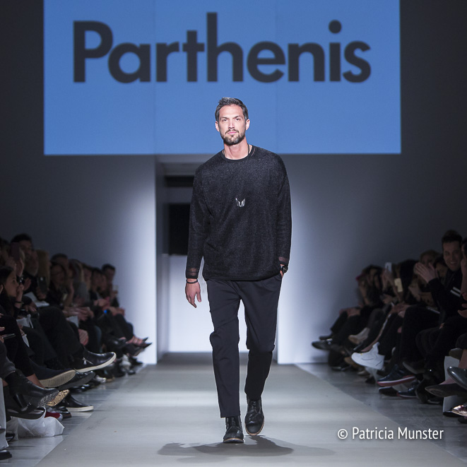Αλέξανδρος Παρθένης for Parthenis Starwalk AXDW