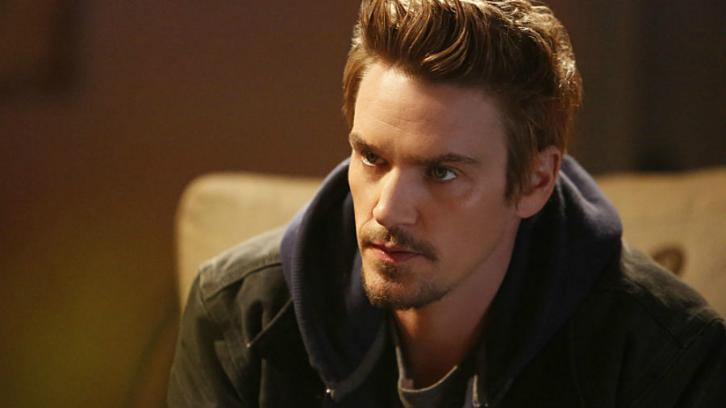 Life Sentence - Riley Smith to Recur