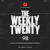 The Weekly Twenty #098
