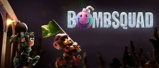 Game Bombsquad Apk