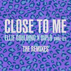Baixar Close to Me - Ellie Goulding, Diplo & Swae Lee Mp3