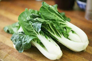 sayuran alami peninggi badan