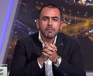 برنامج بتوقيت القاهرة حلقة الإثنين 25-9-2017 مع يوسف الحسينى و حوار مع د. محمد أبو كلل حول استفتاء كردستان