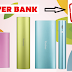 Quickly get a Free ' POWER BANK ' to your house ( For Free )