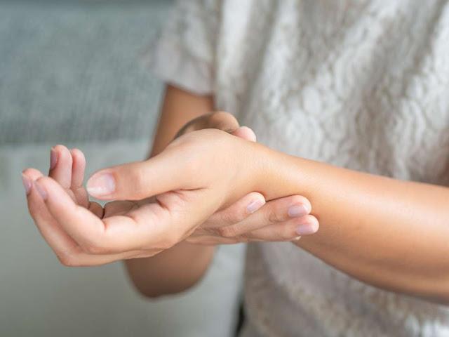 Rheumatoid-arthritis