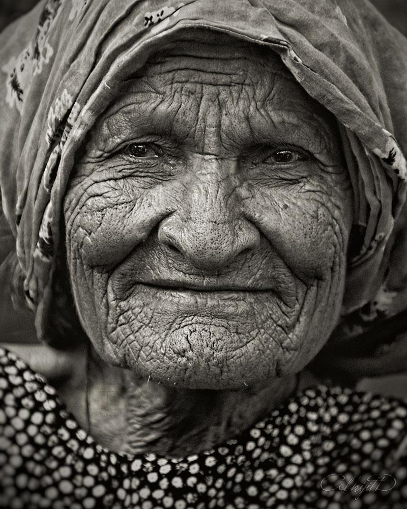 Women Black A N A L Old 116