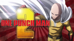 One Punch Man Season 2 Episode 5 Subtitle Indonesia