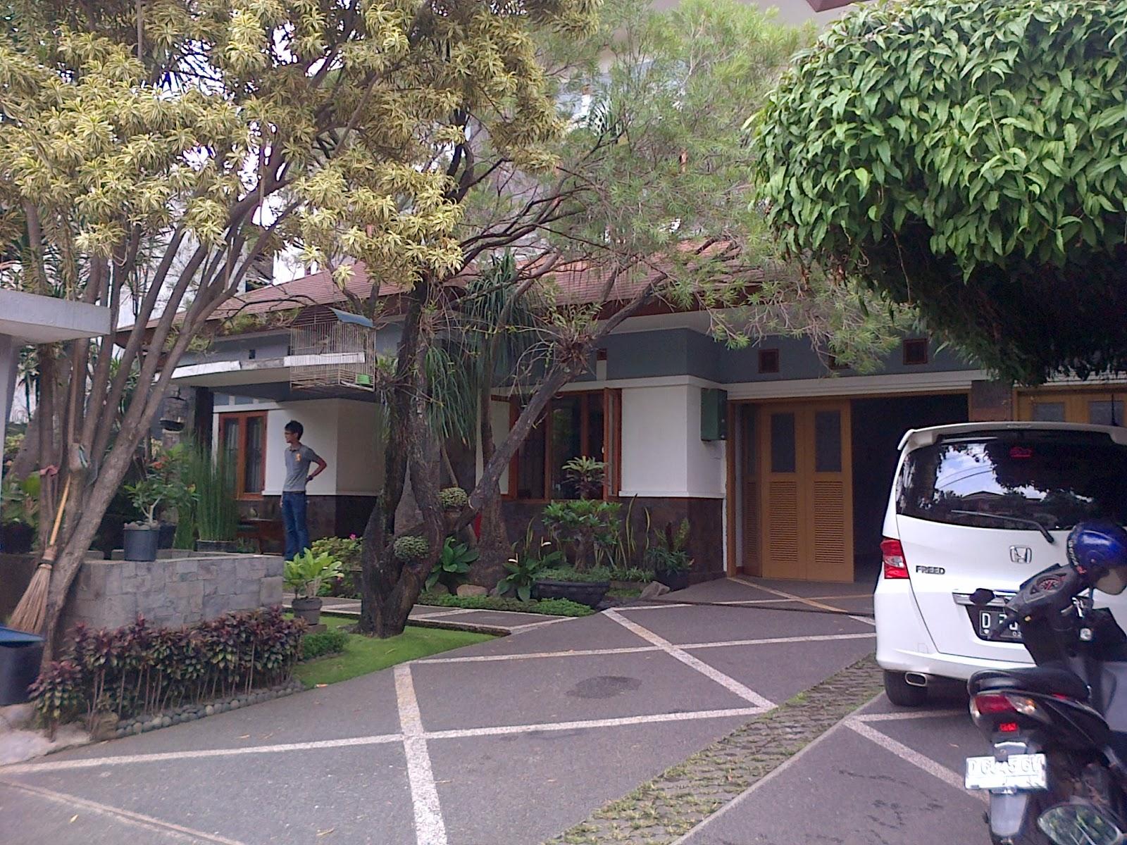 Rumah Bandung: SOLD OUT JUAL RUMAH LUX DI SUKAMULYA BANDUNG
