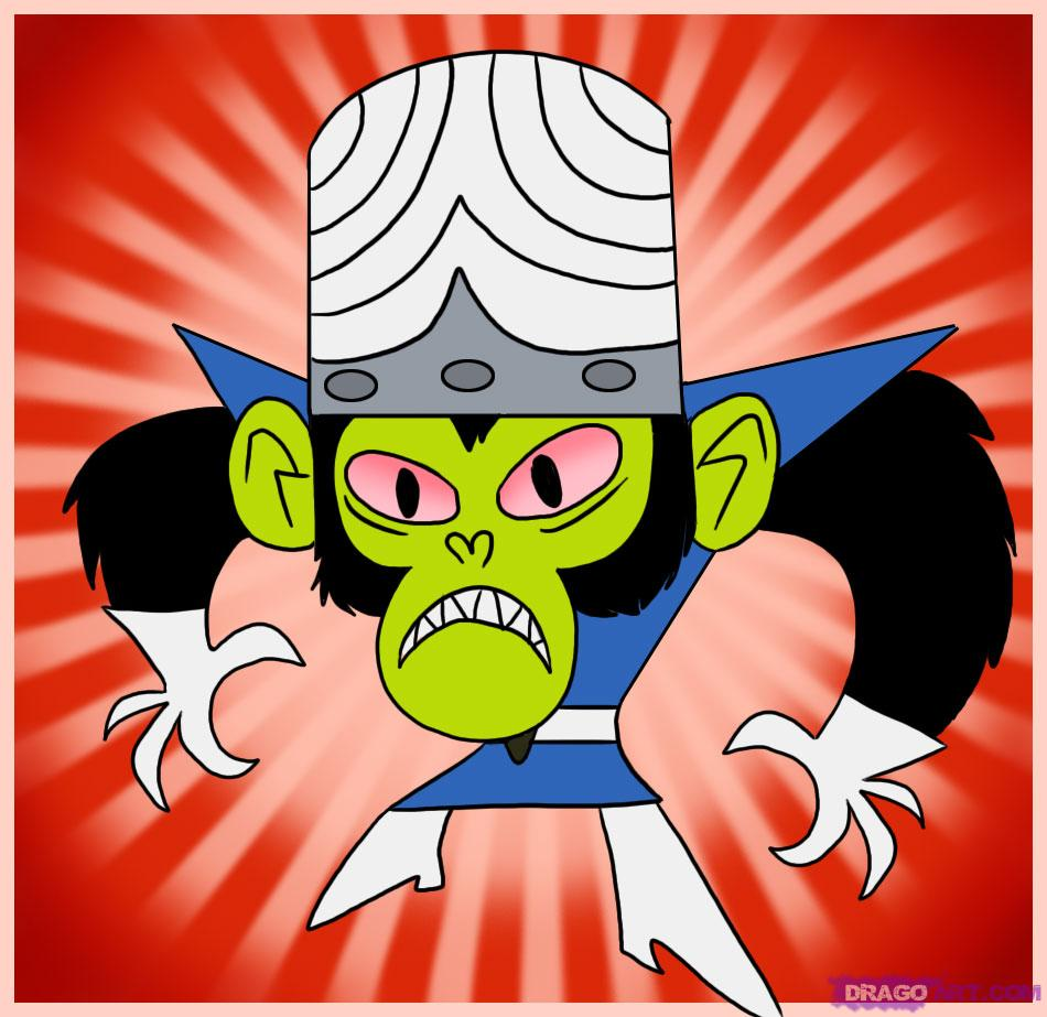 Power Puff Girl Quotes: Mojo Jojo Quotes. QuotesGram