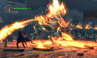 Devil My Cry 4 Refrain Mod Apk+Data