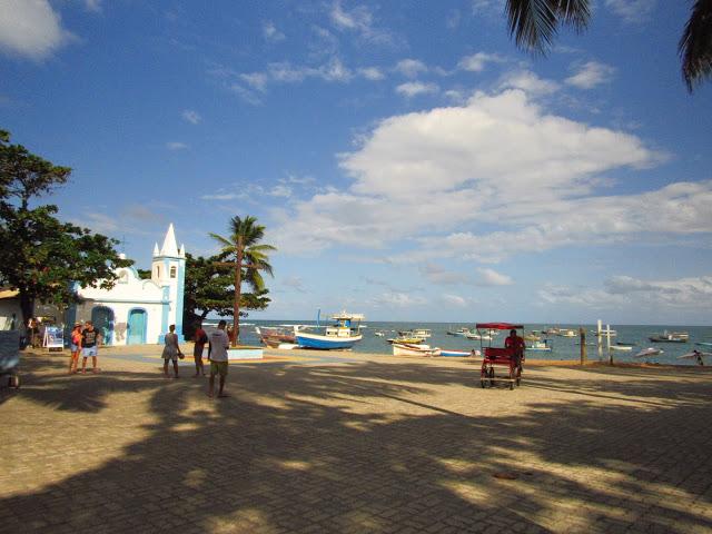 praia do forte vila bahia