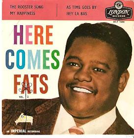 Fat Domino's Here Comes Fats