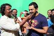Karthi B'Day Celebration At Kashmora Shooting Spot-thumbnail-5