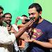 Karthi B'Day Celebration At Kashmora Shooting Spot-mini-thumb-5