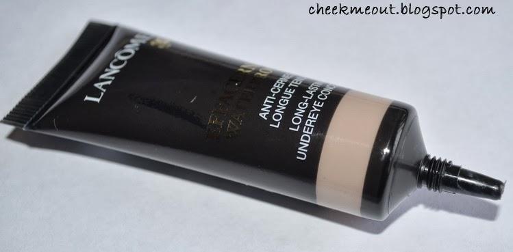 Effacernes Waterproof Protective Undereye Concealer by Lancôme #21