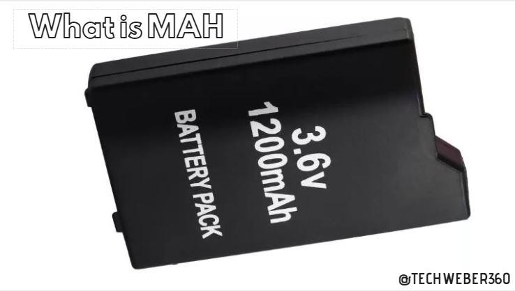 MaH, What Is Mah? Defination Of Mah