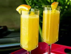 healthycookinghub - Orange Kombi Orange Juice Recipe