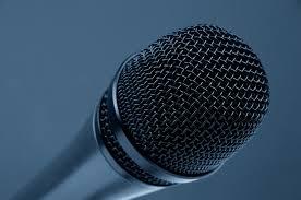 Semua tentang microphone
