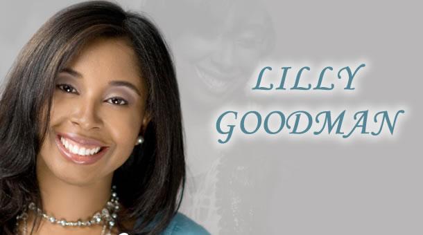 Resultado de imagen para Lilly Goodman