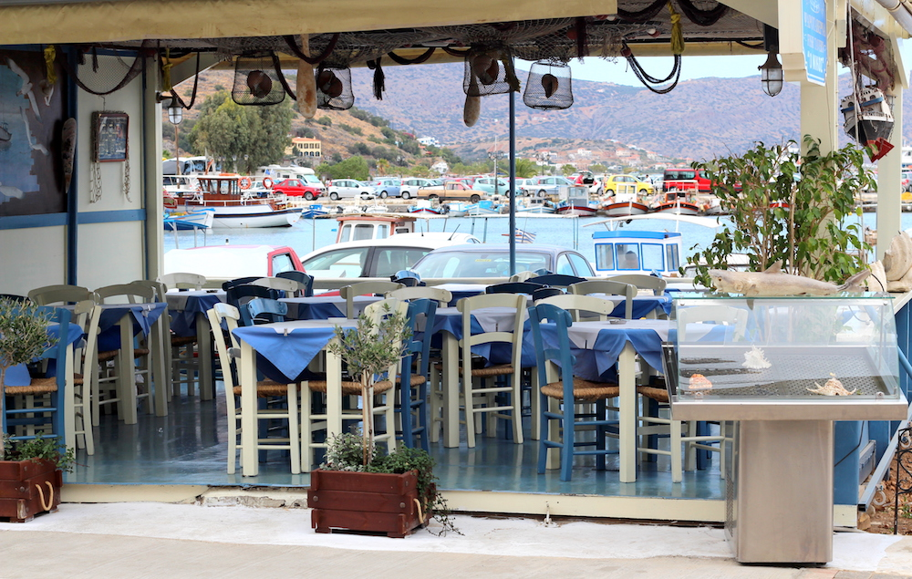 elounda crete travel