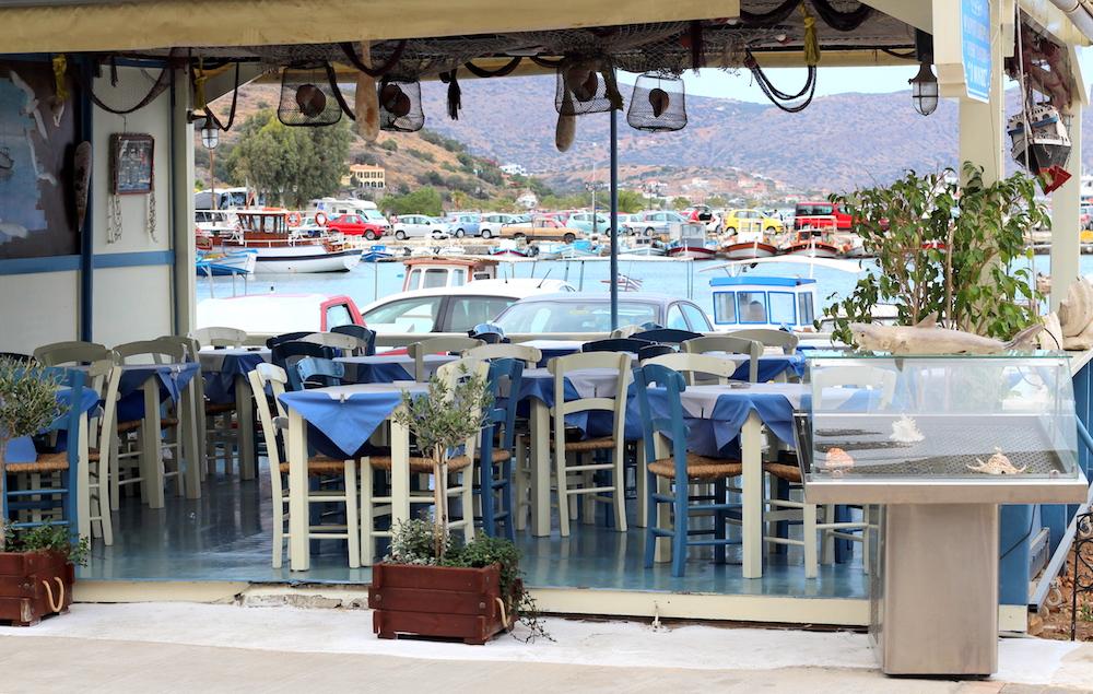 elounda crete travel
