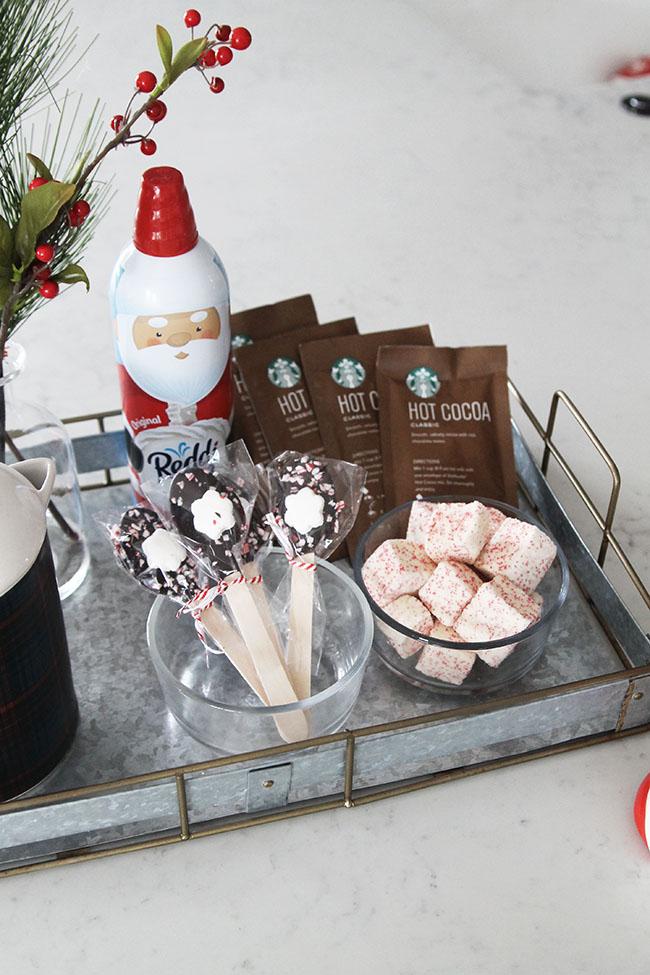 OLM Hot Chocolate Bar