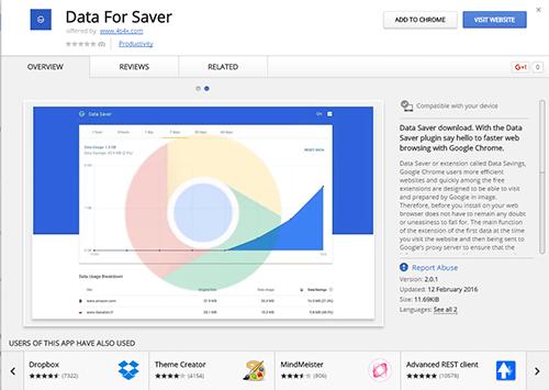 Tips Hemat Browsing Menggunakan Google Chrome