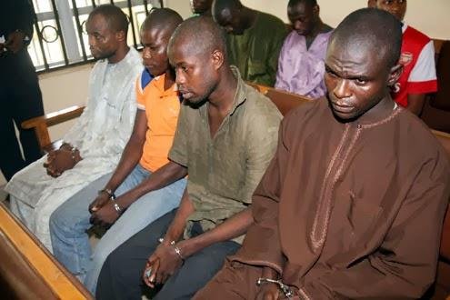sss arrests boko haram members abuja