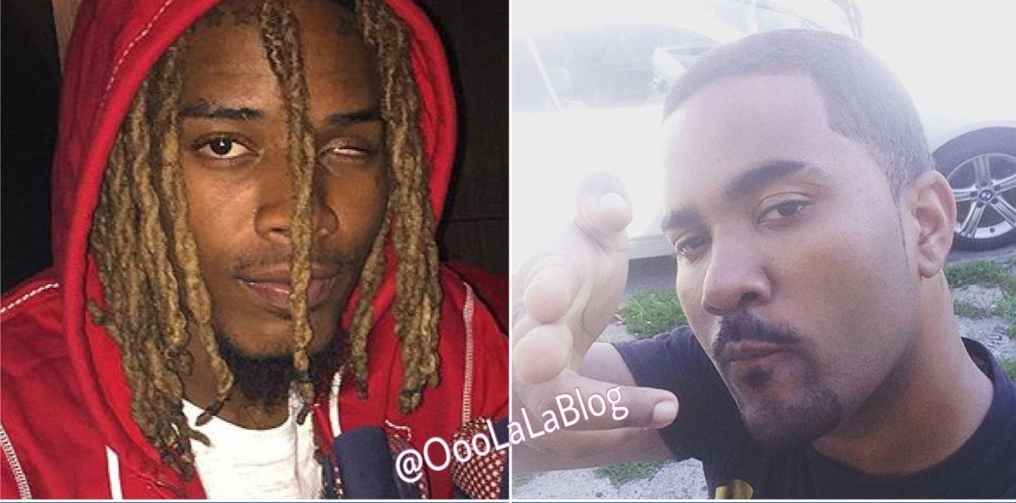 Trouble in Fetty Wap's Crew? No More Remy Boyz For Jersey
