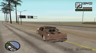 تحميل لعبة جاتا سان اندريس 2016 Download GTA San Andreas
