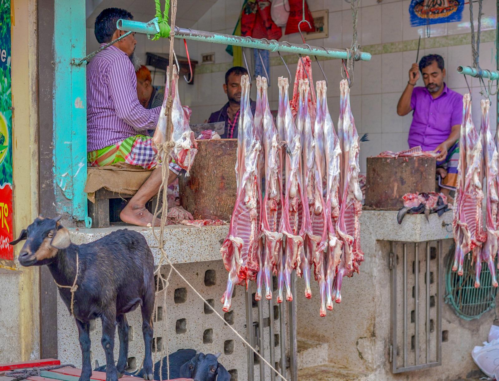 Eat Drink KL | Dhaka Markets, Bangladesh