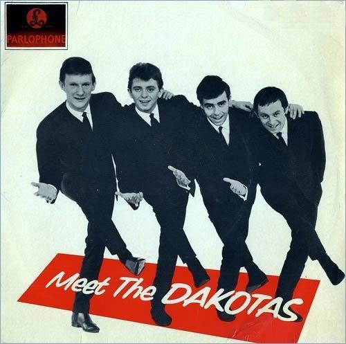 The Dakotas - Meet The Dakotas