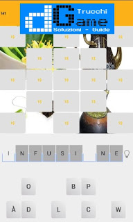 Soluzioni 4 Foto 1 Parola livello 94