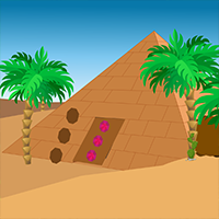 AvmGames Desert Egypt Pyramid Escape