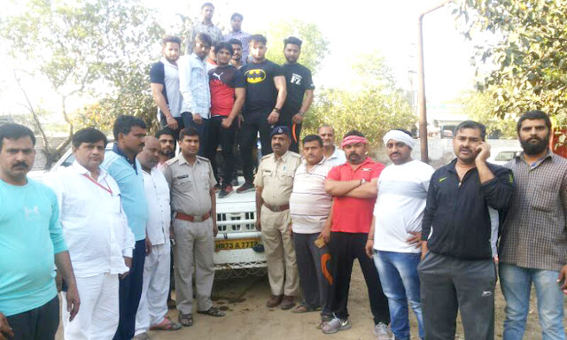 cow-smugglers-caught-by-live-for-nationa-in-faridabad
