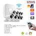Smart CCTV Wireless