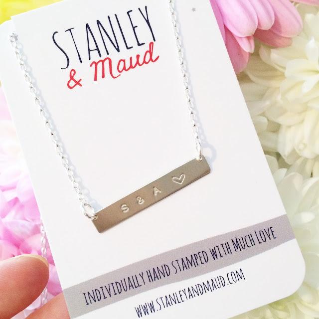 Stanley & Maud